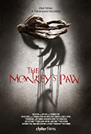 The Monkey's Paw 1