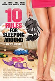 10 Rules for Sleeping Around 1