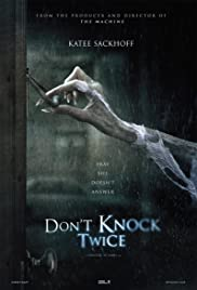 Don't Knock Twice 1