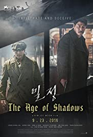 The Age of Shadows 1