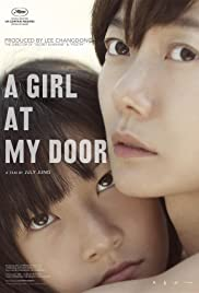 A Girl at My Door