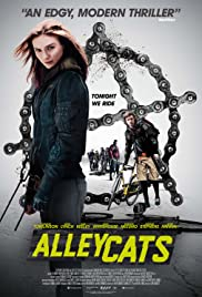 Alleycats 1
