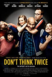 Don't Think Twice 1