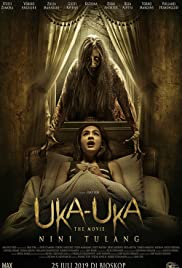Uka-Uka The Movie: Nini Tulang