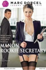 Manon Rookie Secretary