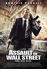 Assault on Wall Street 1