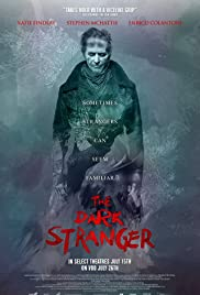 The Dark Stranger 1