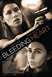 Bleeding Heart 1
