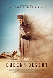 Queen of the Desert 1