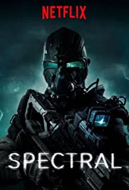 Spectral 1