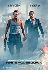 White House Down 1