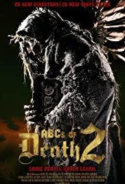 ABCs of Death 2 2