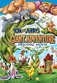 Tom and Jerry's Giant Adventure 1
