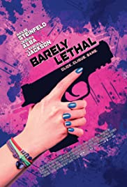 Barely Lethal 1