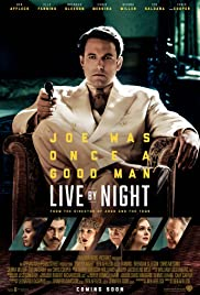 Live by Night 1