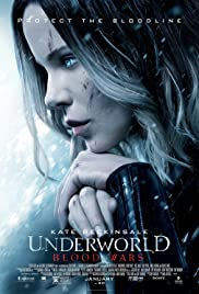 Underworld: Blood Wars 1