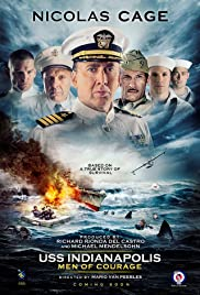 USS Indianapolis: Men of Courage 1