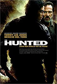 The Hunted 1