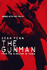 The Gunman 1