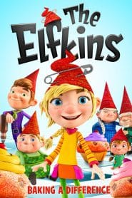 The Elfkins: Baking a Difference